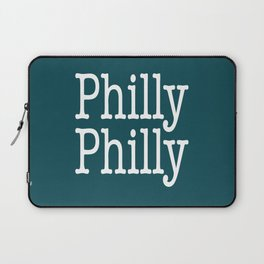 Philly Philly Laptop Sleeve
