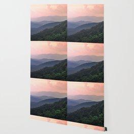 Smoky Mountain National Park III Wallpaper