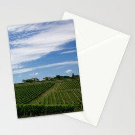 wine and its country Stationery Cards