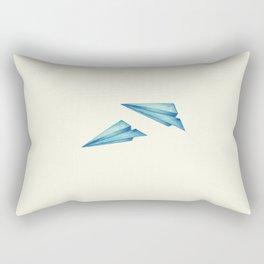 High Flyer | Origami | Simplified Rectangular Pillow