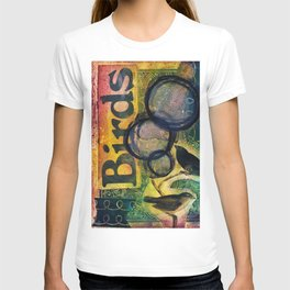 Playing With Arts No. 1 T-shirt