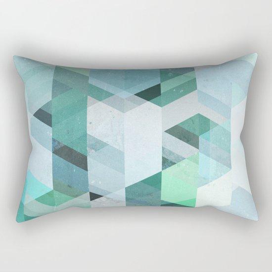 Nordic Combination 22 Rectangular Pillow