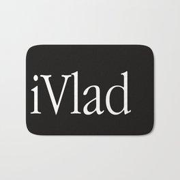 iVlad cover Bath Mat