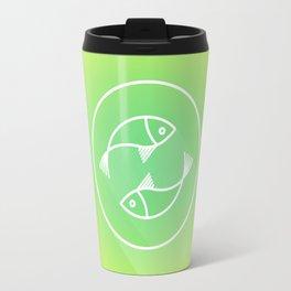 Icon No.3. Travel Mug