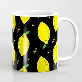 Lemon Squeezy 04 Coffee Mug