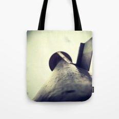 Eyes Aloft III Tote Bag