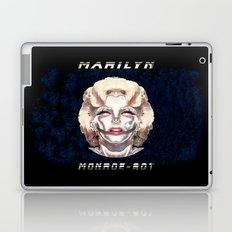 MARILYN MONROBOT - 079 Laptop & iPad Skin