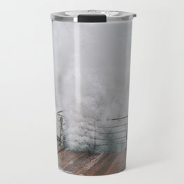 Storm again Travel Mug