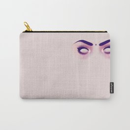 Dried Tears Carry-All Pouch