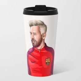 Amazing Messiah Travel Mug