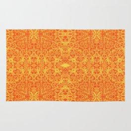 Lace Variation 11 Rug