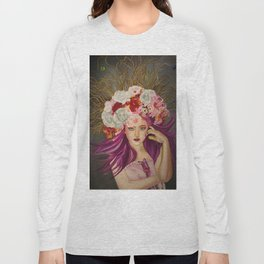 Truth of Life Long Sleeve T-shirt