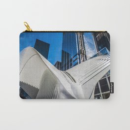 Outside Oculus Carry-All Pouch