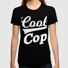 Cool Cop T-shirt