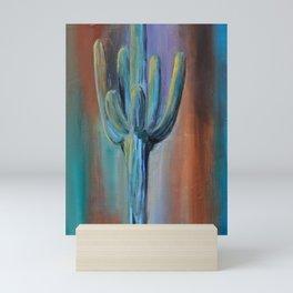 Arizona Giant Mini Art Print