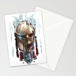 Mando 1 Stationery Cards