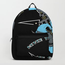 Never Tell A Soul Backpack