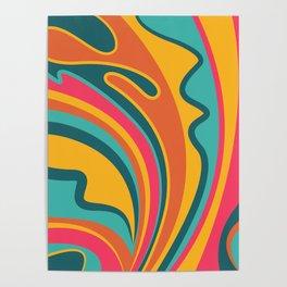 Feeling Fabulous Poster