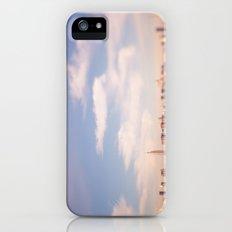 I am in Brooklyn... Slim Case iPhone (5, 5s)