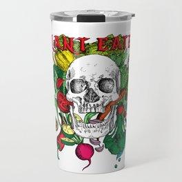 Plant Eater Travel Mug