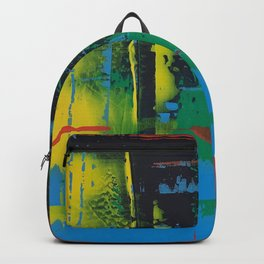 Color Chrome Backpack