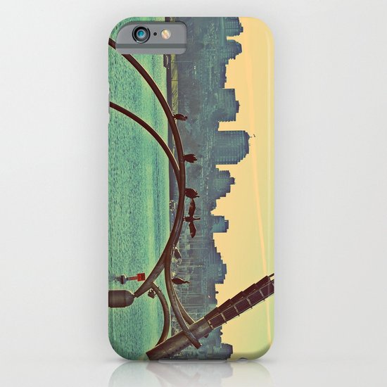 spread your wings iPhone & iPod Case