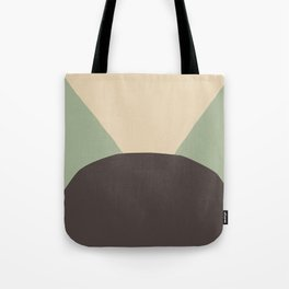 Deyoung Chocomint Tote Bag