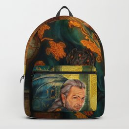 The Alchemist Backpack