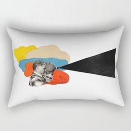Cinema Rectangular Pillow