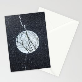 Reflections, Nine Stationery Cards