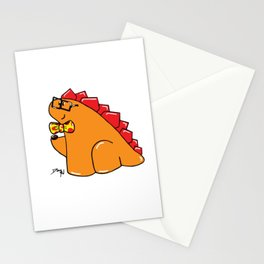 Brainiac Stationery Cards