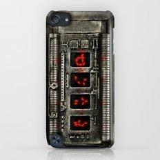 I-Yautja....Predator gauntlet Iphone case. Slim Case iPod touch