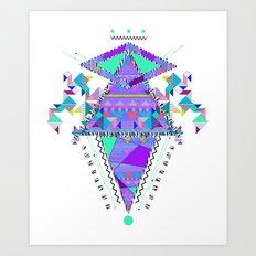 VLIEëR Art Print