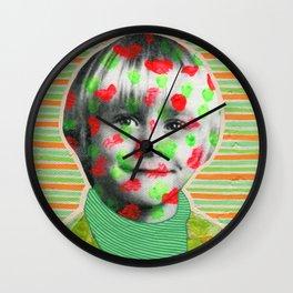 Kurt Series 005 Wall Clock