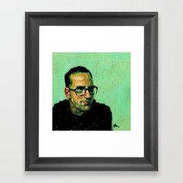 Paul Framed Art Print