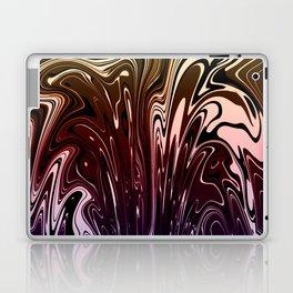 Molten Metal Laptop & iPad Skin