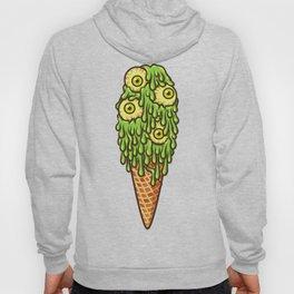 Mutant Ice Cream (slime) Hoody