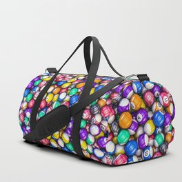Poolhall Junkies Duffle Bag