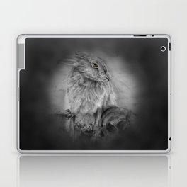 INTO DUST Laptop & iPad Skin