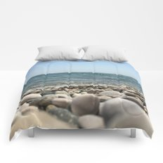 Summer come back Comforters