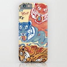 GOASTT Slim Case iPhone 6s