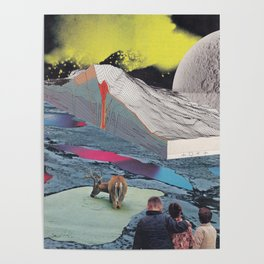 Acid Trip Poster