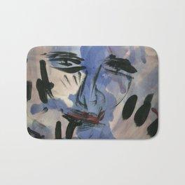 Blue John Bath Mat