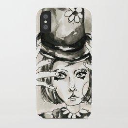 Magic hands iPhone Case