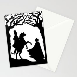 Jane Eyre Stationery Cards