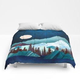 Moon Bay Comforters