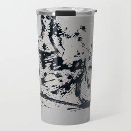Splaaash Series - Biker Ink Travel Mug