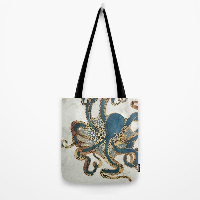 Underwater Dream VI Tote Bag