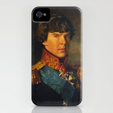 BENEDICT iPhone (4, 4s) Slim Case