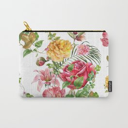 pattern 2092  Carry-All Pouch